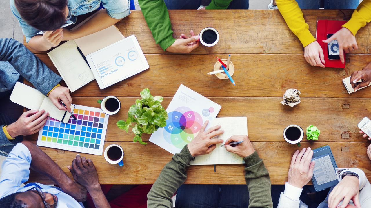 Meningkatkan Produktivitas Kerja