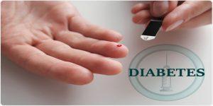 Obat Penyakit Diabetes Alami