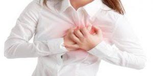 Penyakit Jantung Pada Wanita